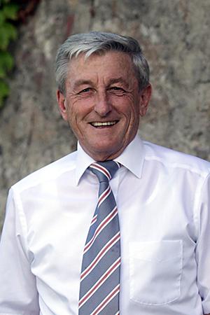 Steuerberater aus Bad Säckingen Klaus Keser