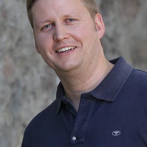 Christopher Eckenstein