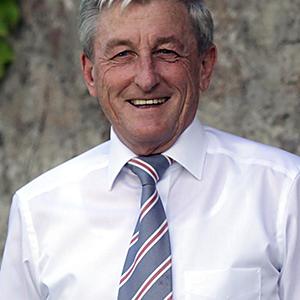 Klaus Keser
