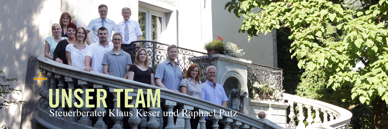 Steuerberater Bad Säckingen - Team Keser